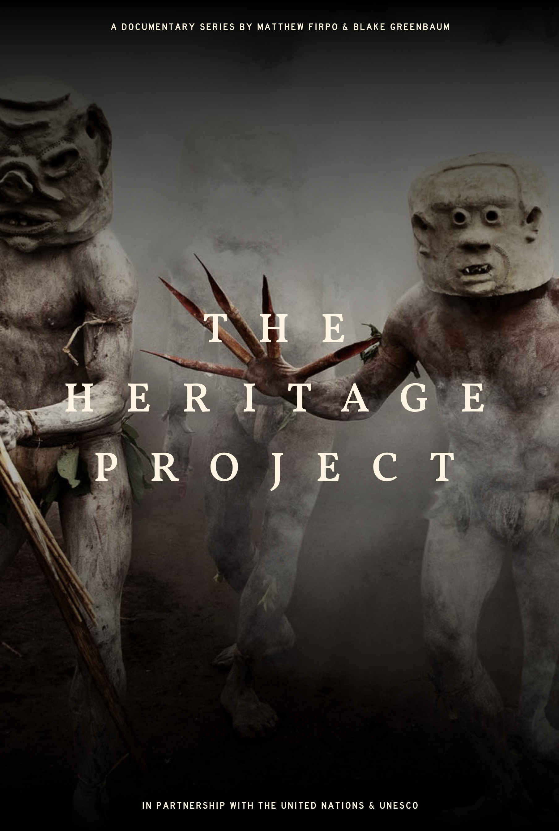 The Heritage Project