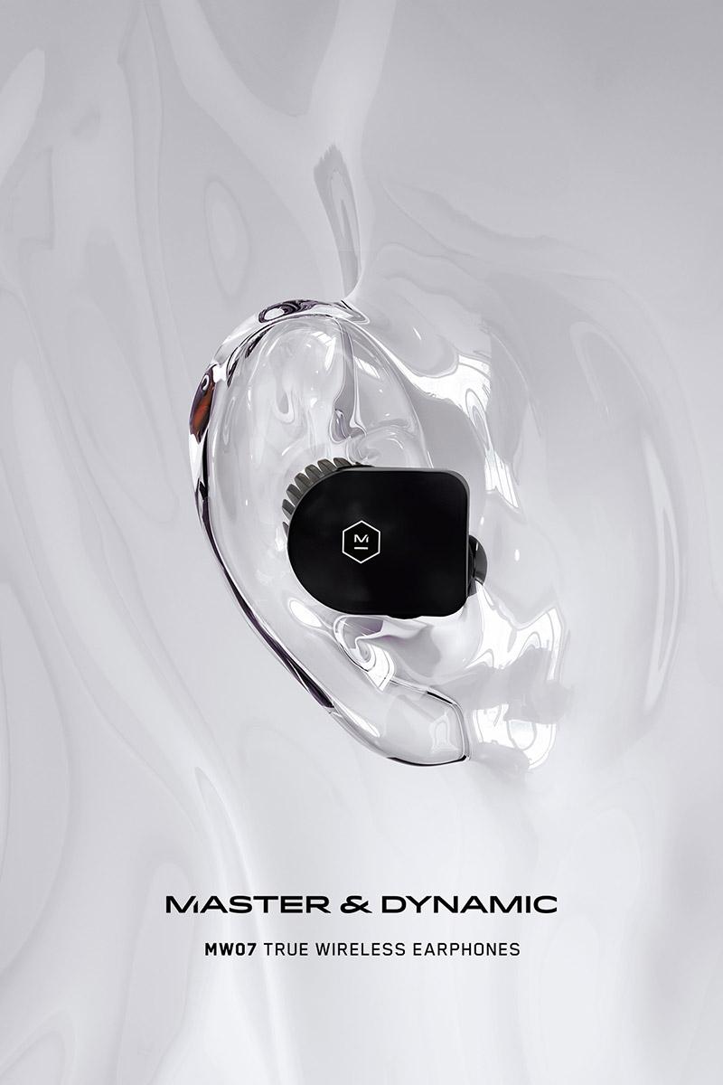 MW07 True Wireless