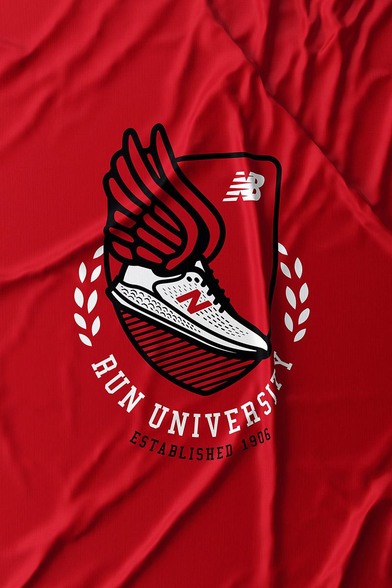 Run University
