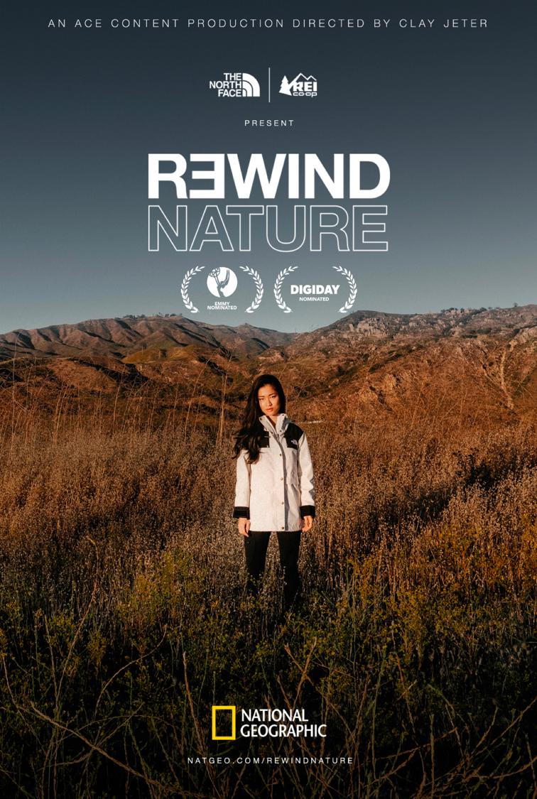 Rewind Nature